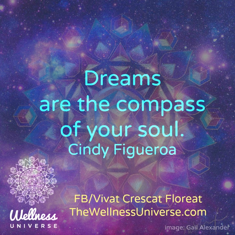 The Wellness Universe Quote of the Day Cindy Figeuroa 76