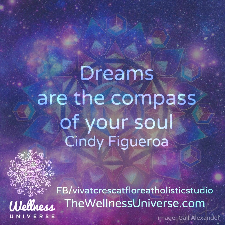 The Wellness Universe Quote of the Day by Cindy Figueroa 96