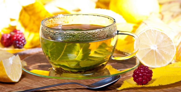 Herbal Tea Josh Wiliams