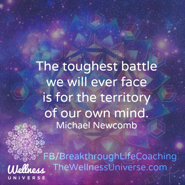 Quote of the Day #WUVIP Michael Newcomb 86