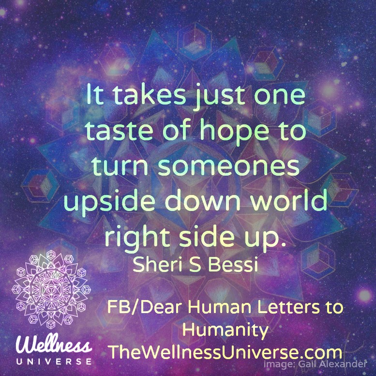 The Wellness Universe Quote Of The Day Sheri S Bessi 94