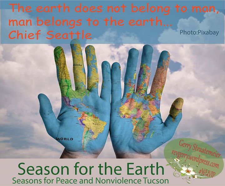 Visit Seasons For Peace & Nonviolence
