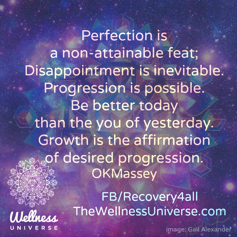 The Wellness Universe Quote of the Day by Owen K Massey 112
