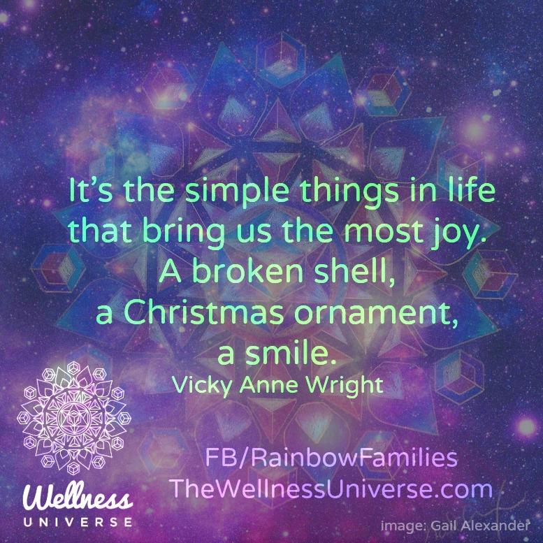 The Wellness Universe Quote of the Day by Vicky Anne Wright 104