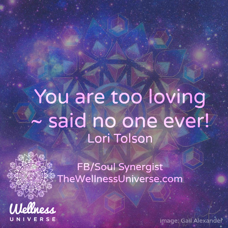 Lori Tolson WU 2