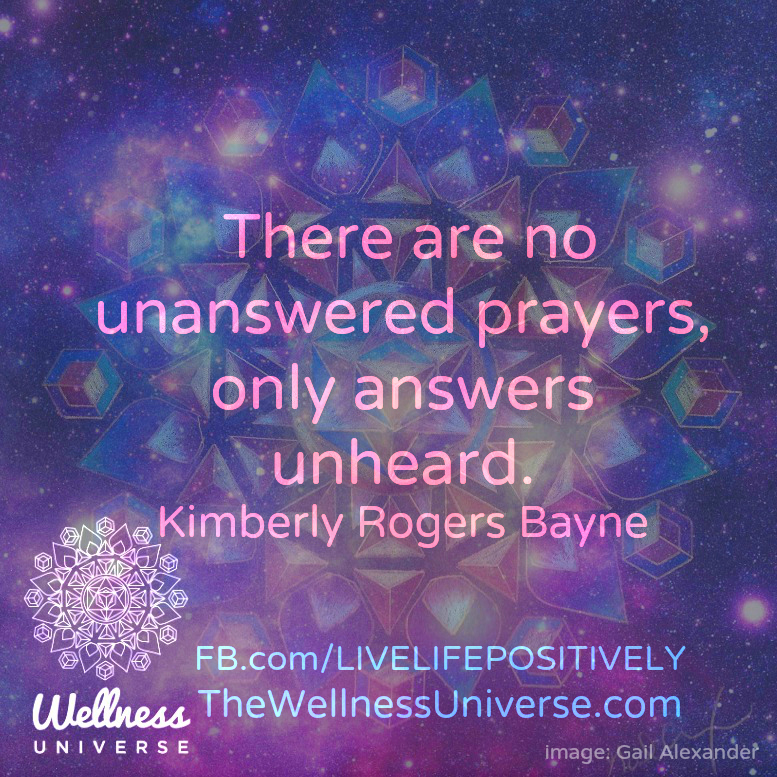 Quote of the day Kimberly Bayne 82
