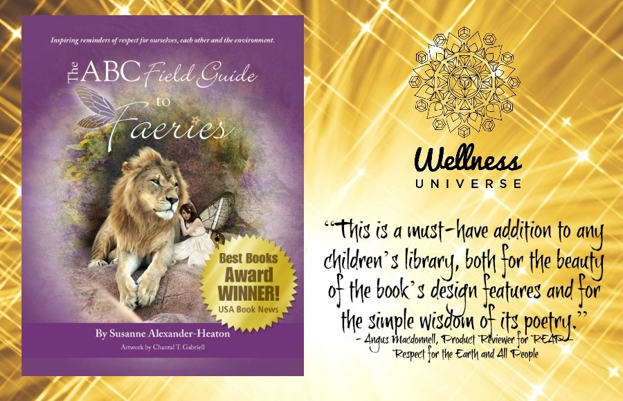 WU Holiday Gift Guide 2016 #WUVIP Susanne Heaton