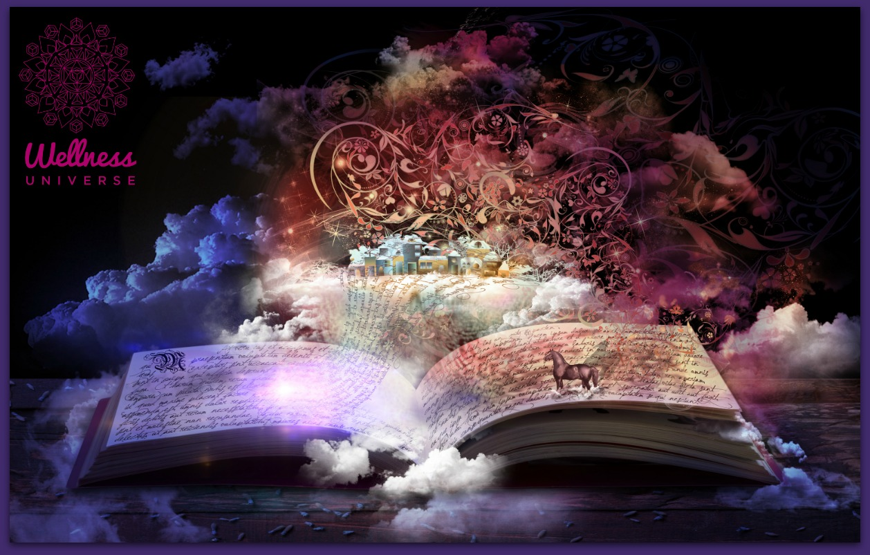 5 Ways Akashic Records can Transform Your Life Part 1 by Lisa Barnett #TheWellnessUniverse #WUVIP #AkashicRecords