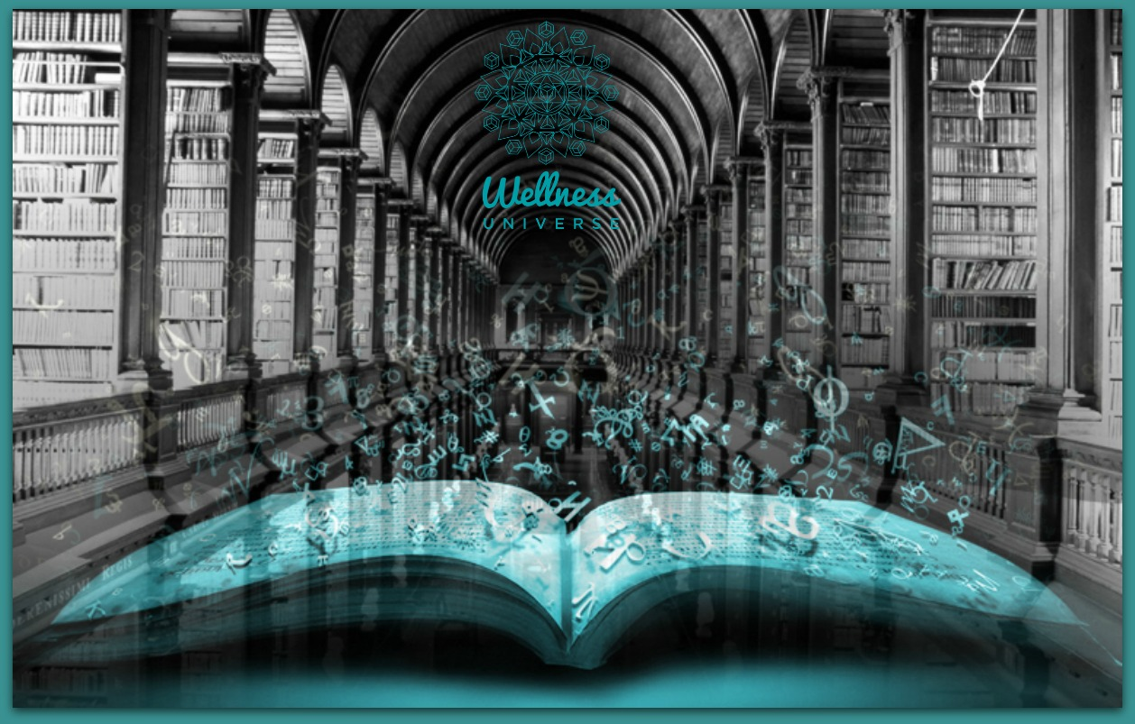 5 Ways Akashic Records Transform Your Life Part 2 by Lisa Barnett #TheWellnessUniverse #WUVIP #Records