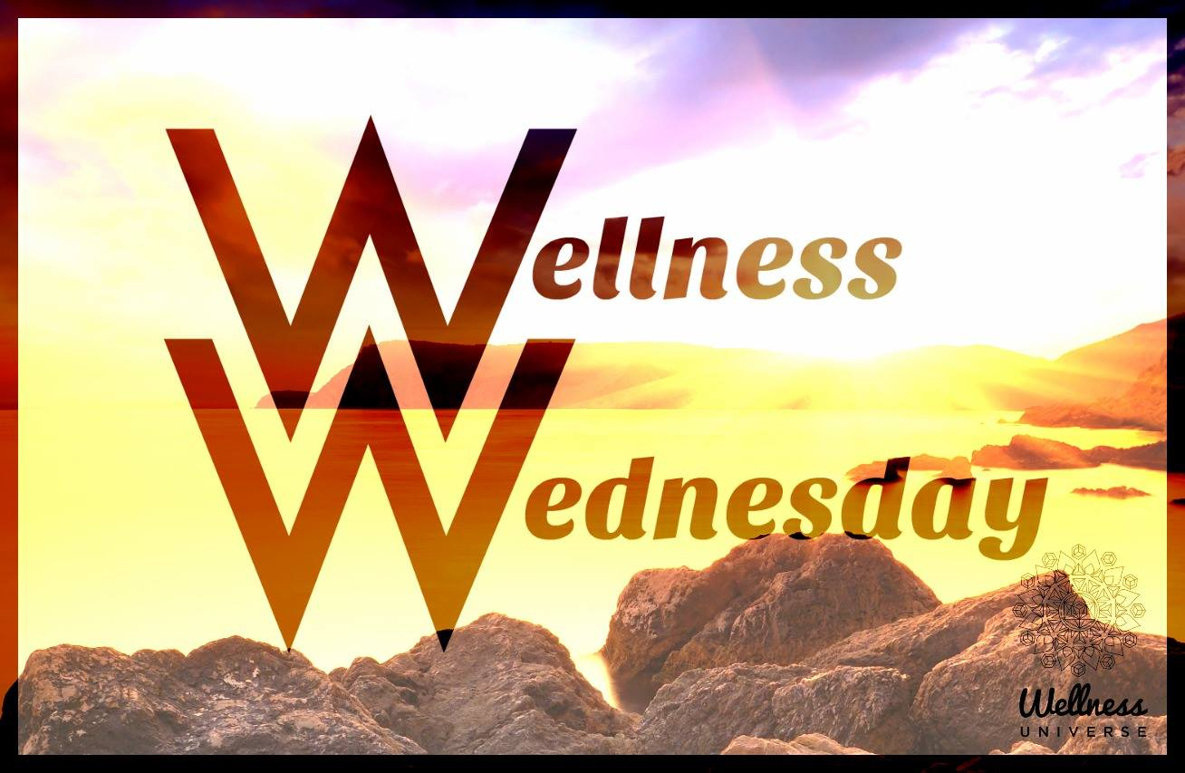 Wellness Video Tip with Amy Camie Episode 7 #TheWellnessUniverse #WUVIP #Episode7