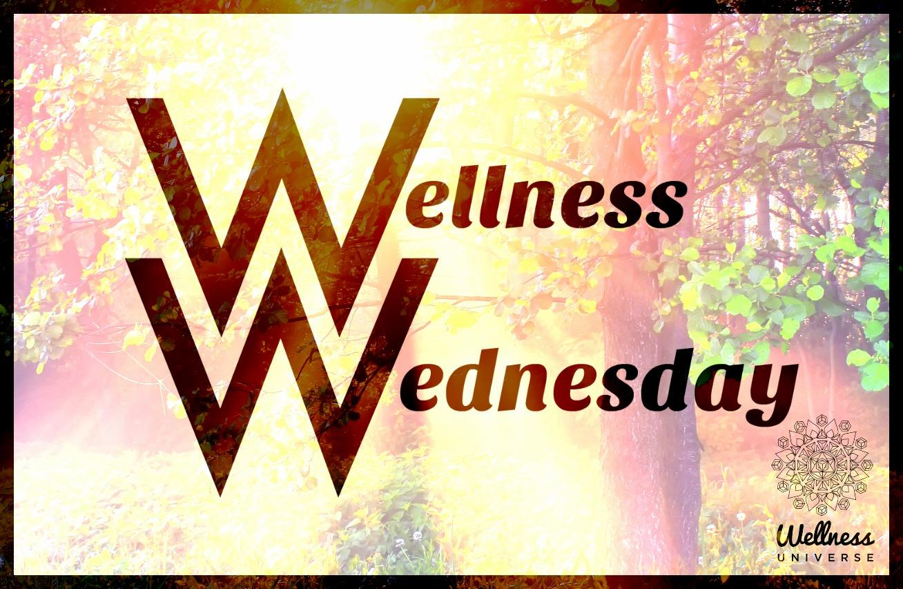 Wellness Video Tip with Catherine Gruener Episode 9 #TheWellnessUniverse #WUVIP #Episode9