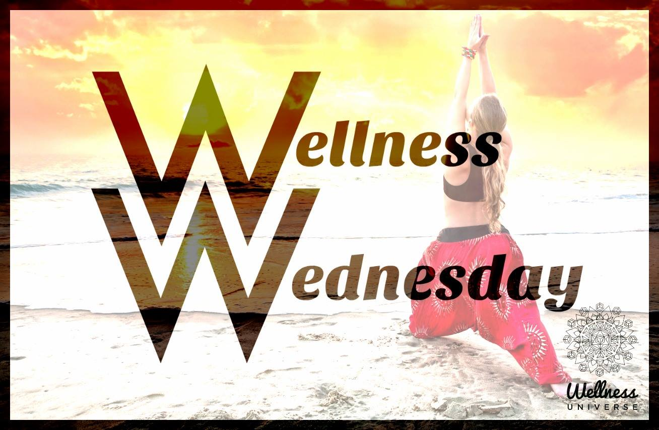 Wellness Video Tip with Dawn MacLaughlin Episode 10 #TheWellnessUniverse #WUVIP #Episode10