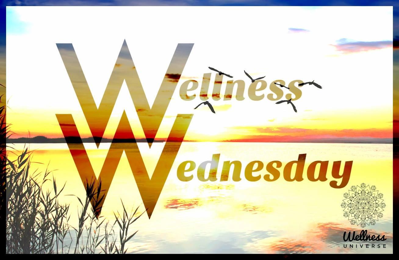 Wellness Video Tip with Mitchell Osborn Episode 8 #TheWellnessUniverse #WUVIP #Episode8