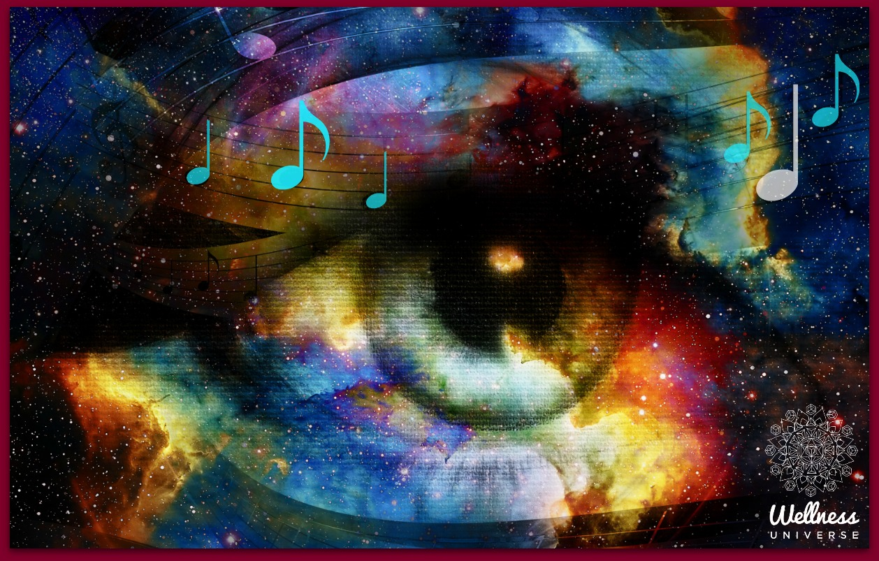 Building Tolerance and Empathy through Music by Amy Camie #TheWellnessUniverse #WUVIP #BuildingTolerance