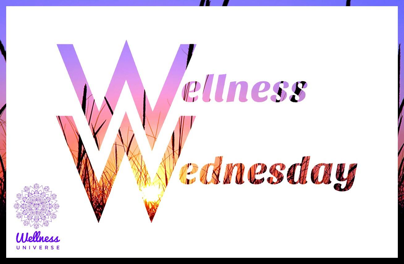 Wellness Video Tip with Anna Pereira Episode 12 #TheWellnessUniverse #WUVIP #Episode12