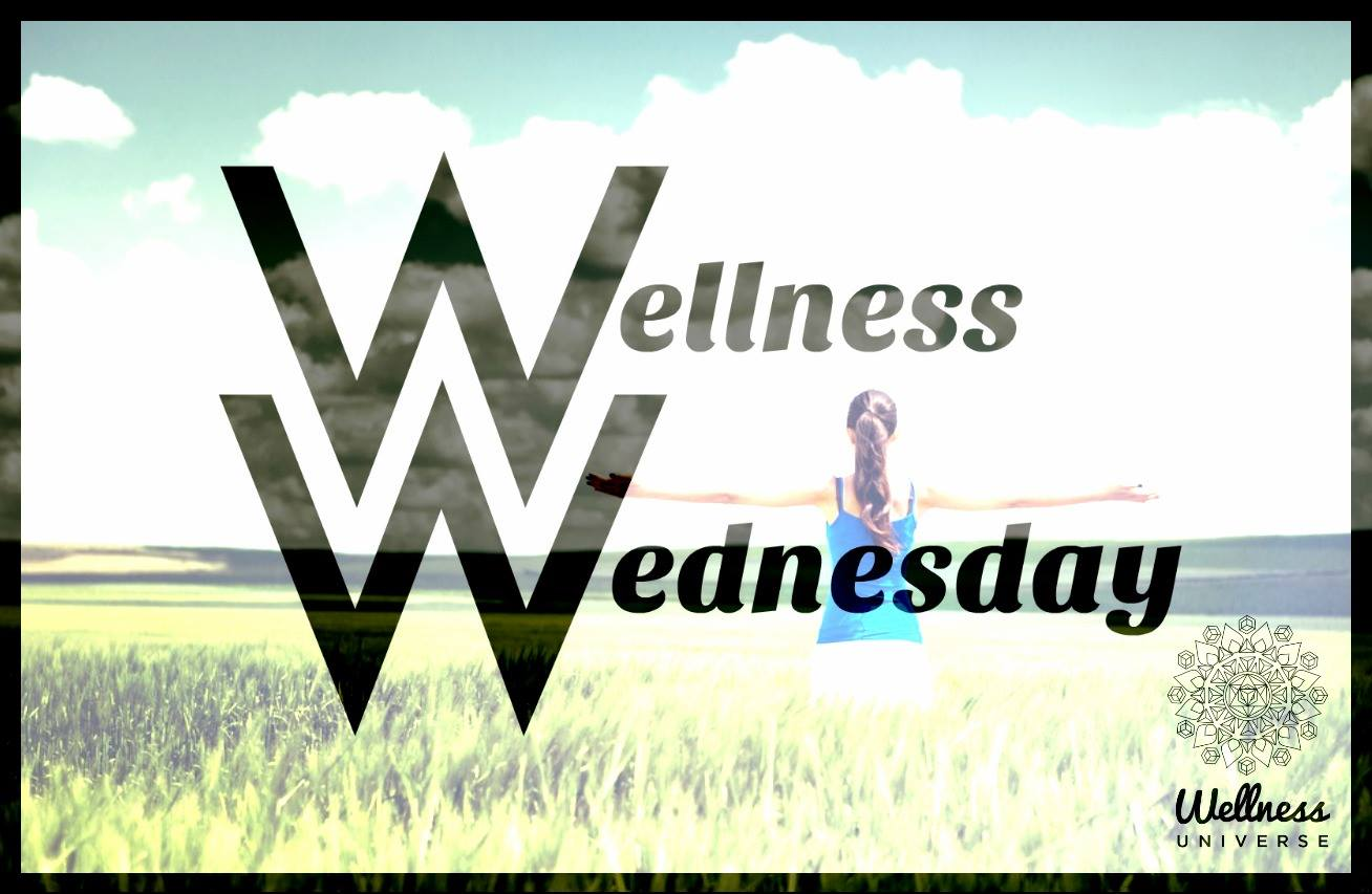Wellness Video Tip with Nicole Levac Episode 13 #TheWellnessUniverse #WUVIP #Episode13