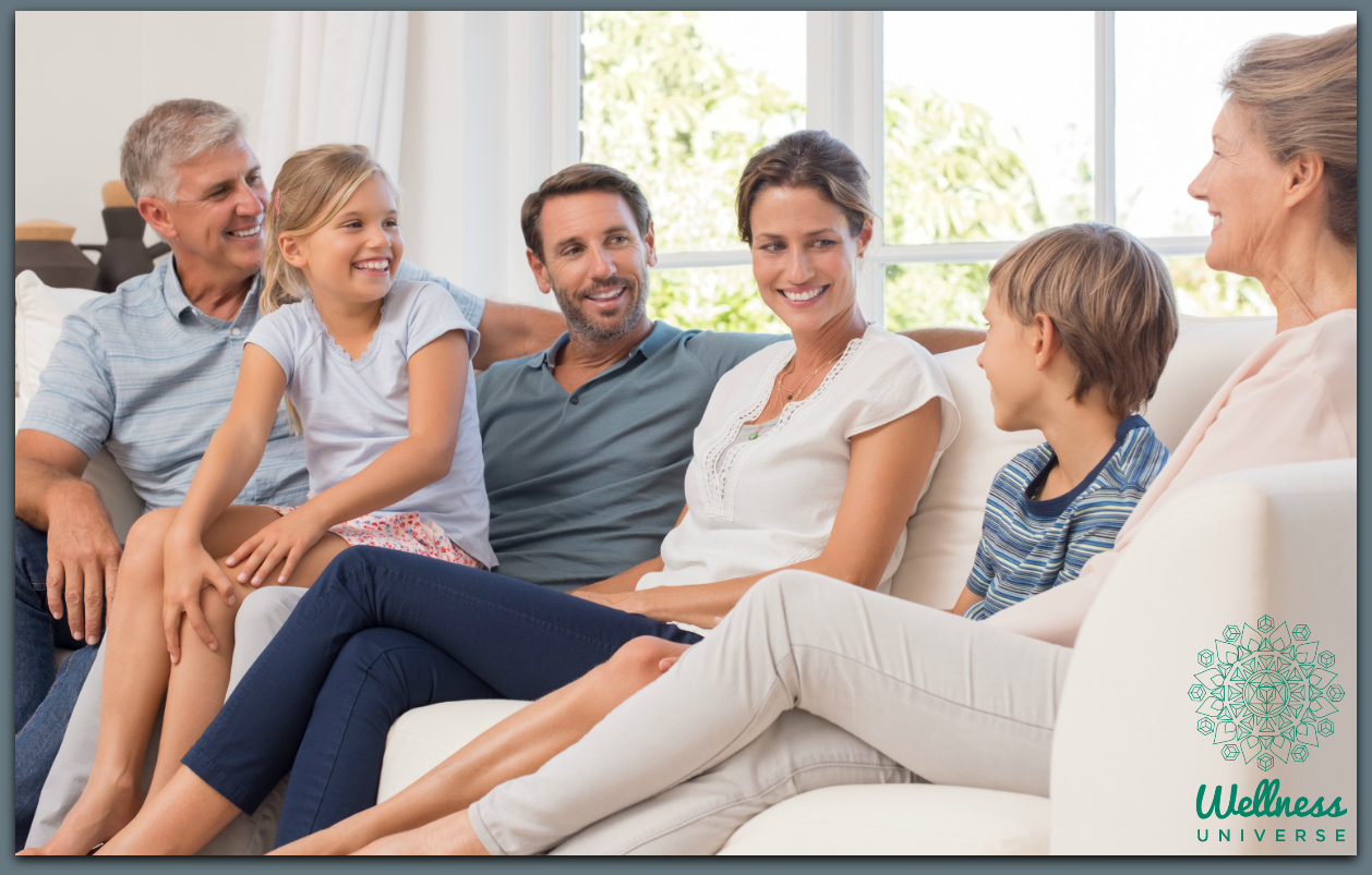 8 Tips for A Successful Family Meeting by Catherine Gruener #TheWellnessUniverse #WUVIP #FamilyMeeting