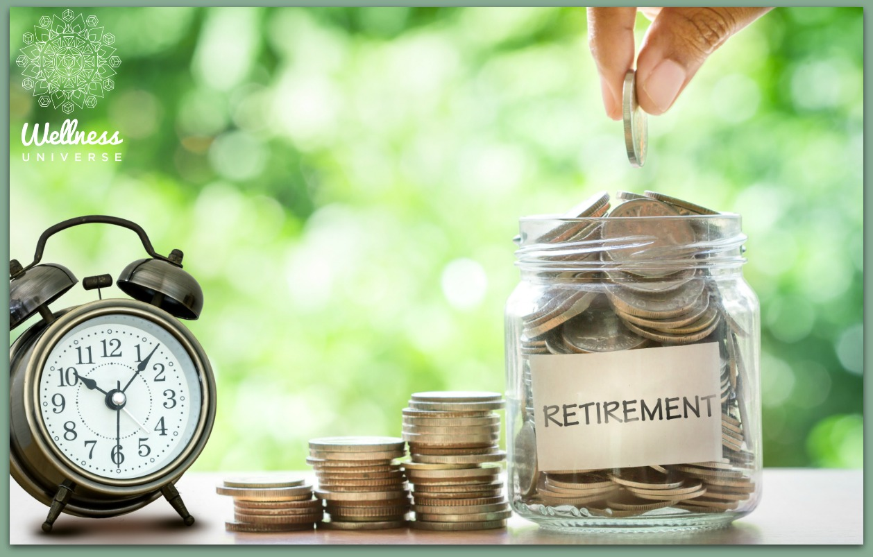 Helpful Tips when Planning for Retirement by Janette Stuart #TheWellnessUniverse #WUVIP #Retirement