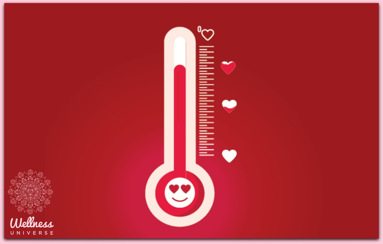 Romantic Inspiration 10 Ways to Raise Your Energy by Aisha-Sky Gates #TheWellnessUniverse #WUVIP #RomanticInspiration #EnergyLevels