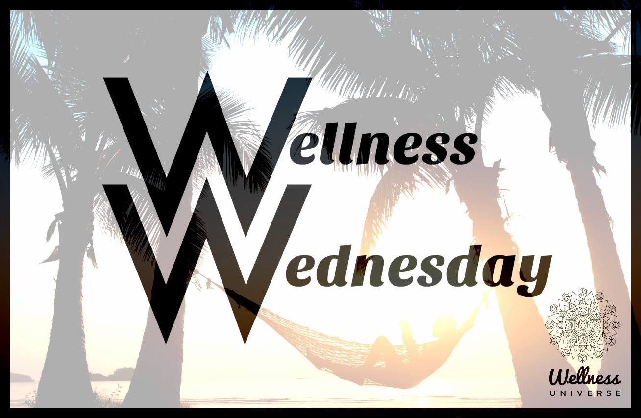 Wellness Video Tip with Danielle Duperret Episode 16 #TheWellnessUniverse #WUVIP #Episode16