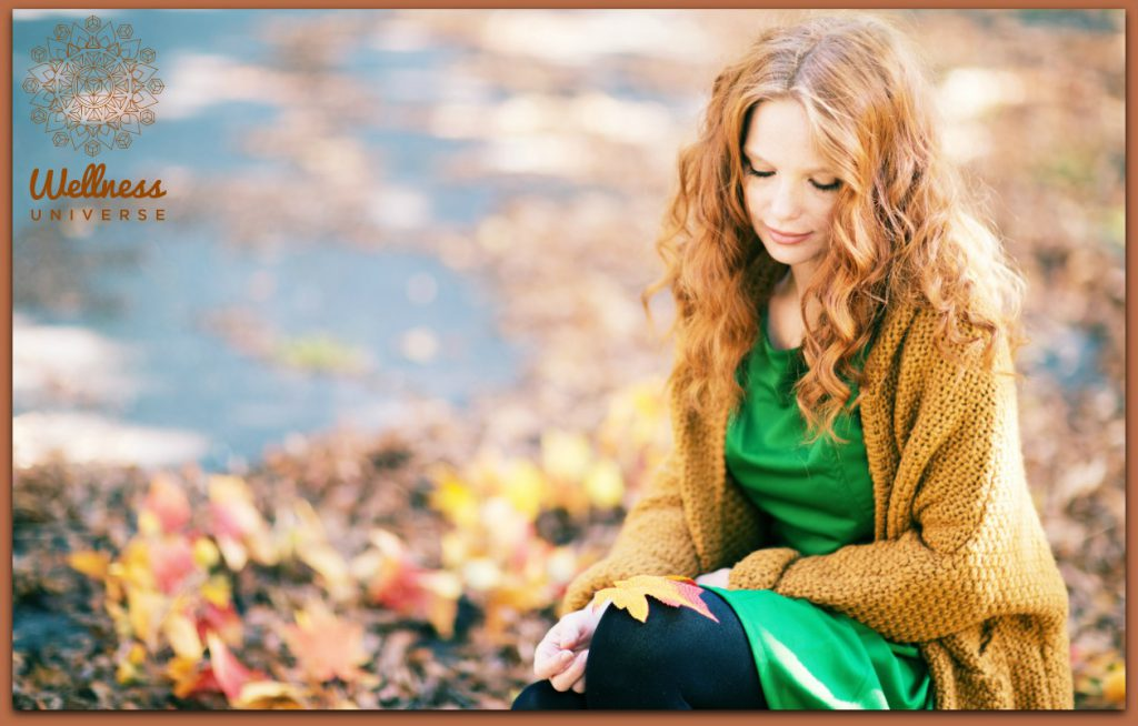 5 Ways to Heal Grief this Thanksgiving by Robin Chodak #TheWellnessUniverse #WUVIP #Thanksgiving