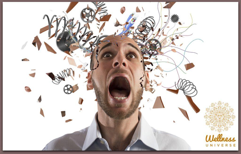 8 Ways to Release Negative Thinking Habits by Elizabeth Kipp #TheWellnessUniverse #WUVIP #NegativeThinkingHabits