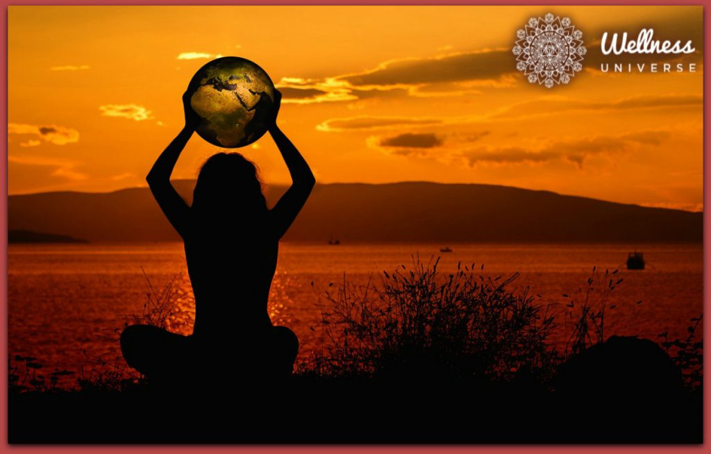 Creating Sacred Space by Catherine Gruener #TheWellnessUniverse #WUVIP #SacredSpace