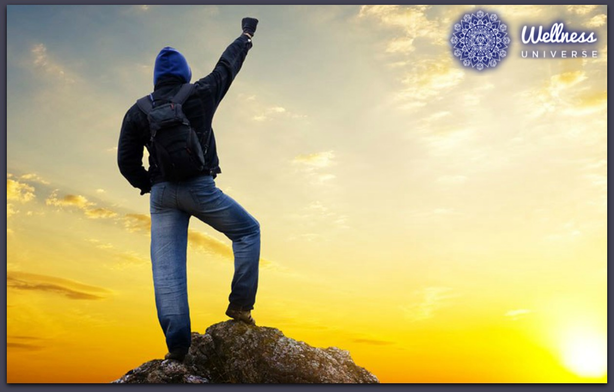 Self-Mastery for A Better World Part 2 by Accolon Hollingsworth #TheWellnessUniverse #WUVIP #BetterWorldPart2