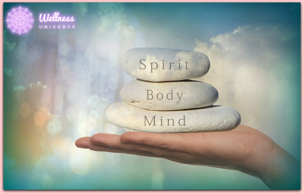 Self-Mastery for A Better World Part 3 by Accolon Hollingsworth #TheWellnessUniverse #WUVIP #BetterWorldPart3