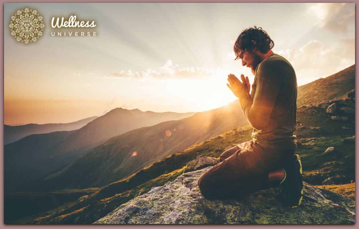 Self-Mastery for a Better World Part 1 by Accolon Hollingsworth #TheWellnessUniverse #WUVIP #SelfMastery