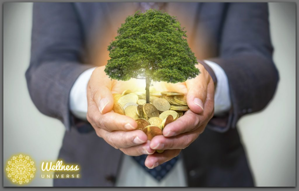 5 Tips for A More Profitable and Sustainable Business by Maggie Sarfo #TheWellnessUniverse #WUVIP #Sustainable