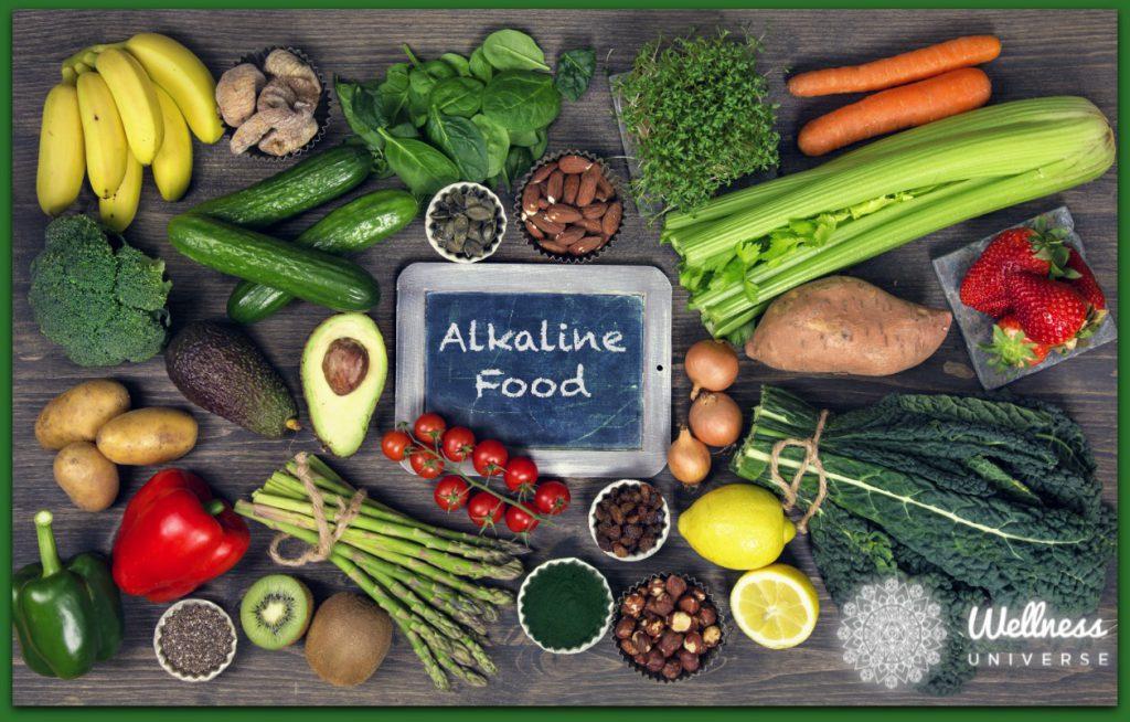 Cancer Won't Thrive in An Alkaline Body by Aggie Perilli #TheWellnessUniverse #WUVIP #Alkaline