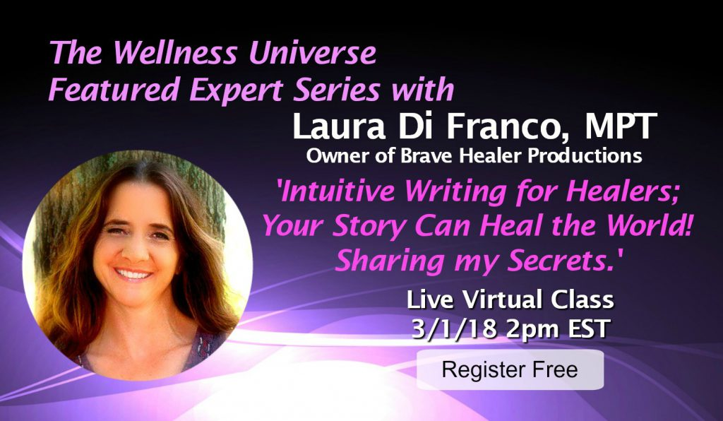 Featured Expert Series Laura for blog