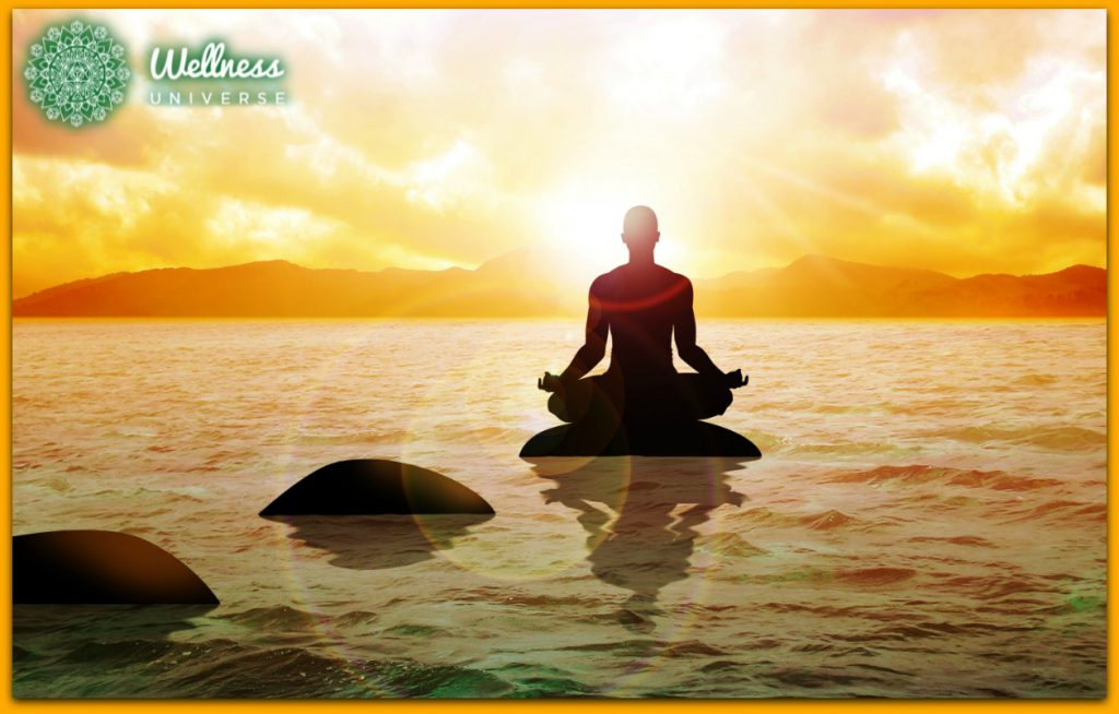 The Power of A Spiritual Practice Part 2 by Rajan Narayanaswamy #TheWellnessUniverse #WUVIP #SpiritualPracticePart2