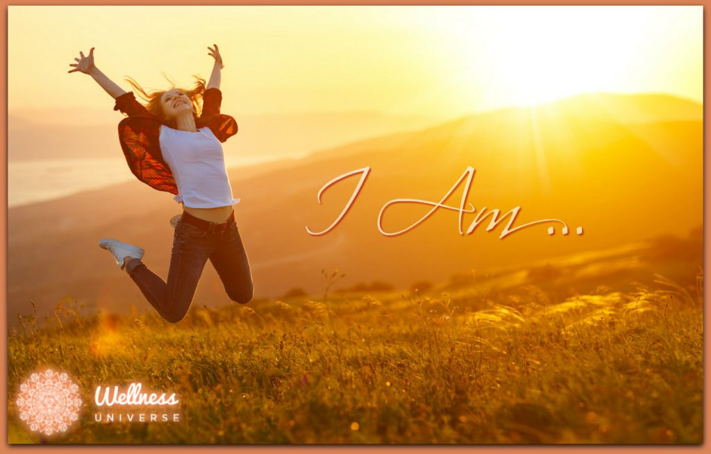 31 Angel Affirmations for the Month of May by Janette Stuart #TheWellnessUniverse #WUVIP #MonthOfMay