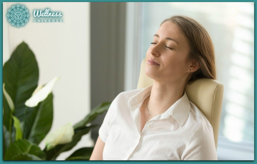 6 Tips for Relaxation and Stress Reduction by Moira Hutchison #TheWellnessUniverse #WUVIP #Relaxation