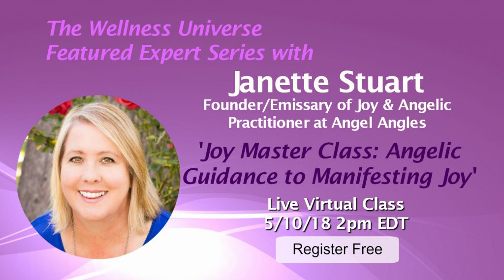 Featured Expert Series Janette Stuart