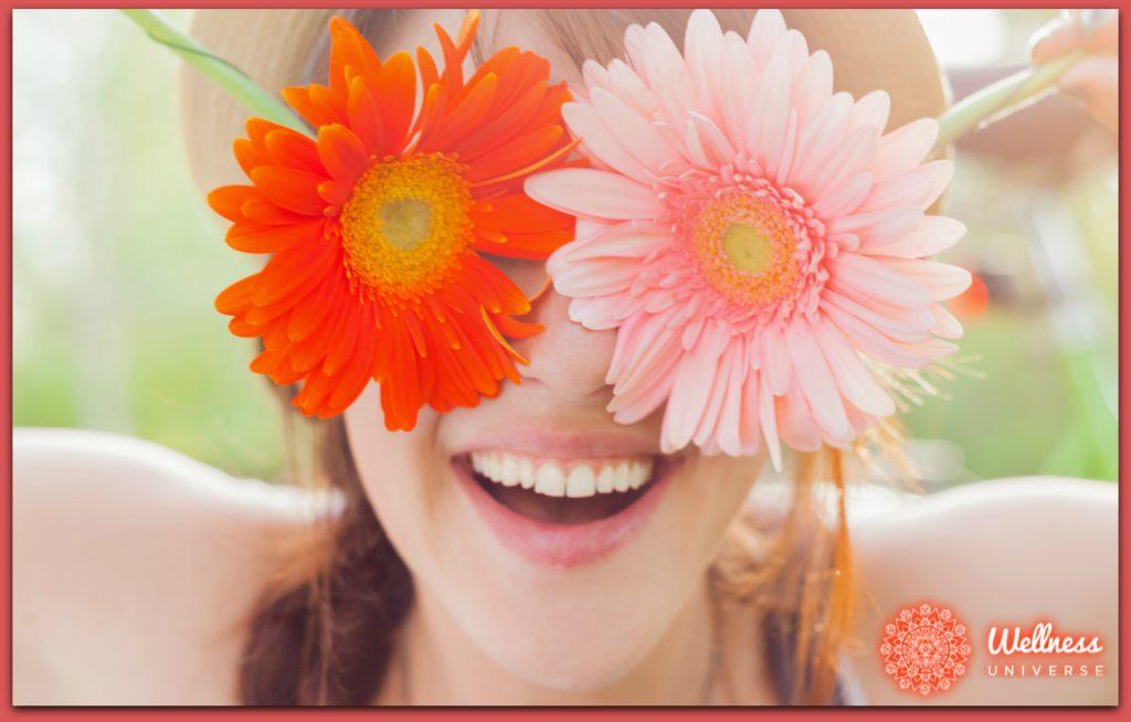 Living in Joy Part 1 by Janette Stuart #TheWellnessUniverse #WUVIP #LivingInJoy