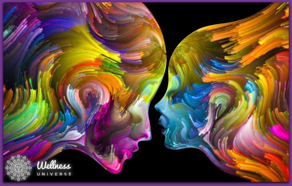 Living in Joy Part 3 by Janette Stuart #TheWellnessUniverse #WUVIP #InnerChild #JoyPart3