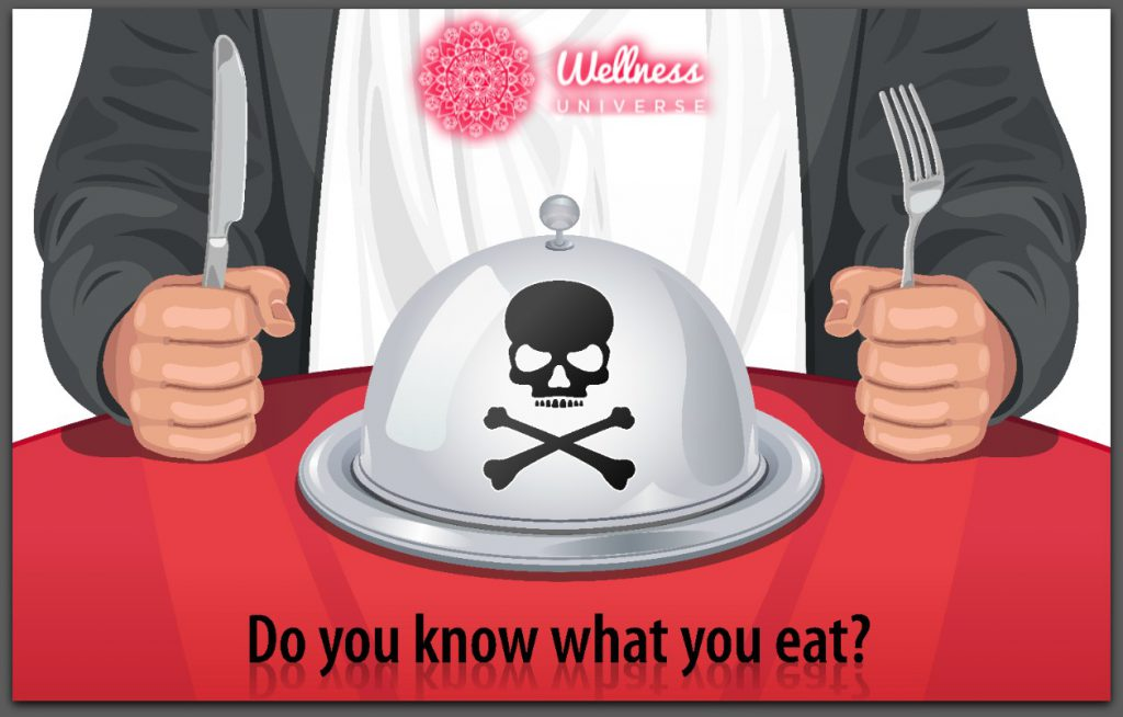 The Shocking Truth about Eating Out at Restaurants by Olivier Sanchez #TheWellnessUniverse #WUVIP #Restaurants
