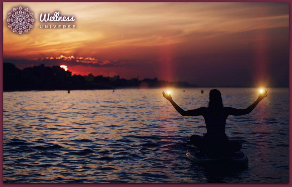The Journey to True Enlightened Living by Alexis Pierce #TheWellnessUniverse #WUVIP #EnlightenedLiving