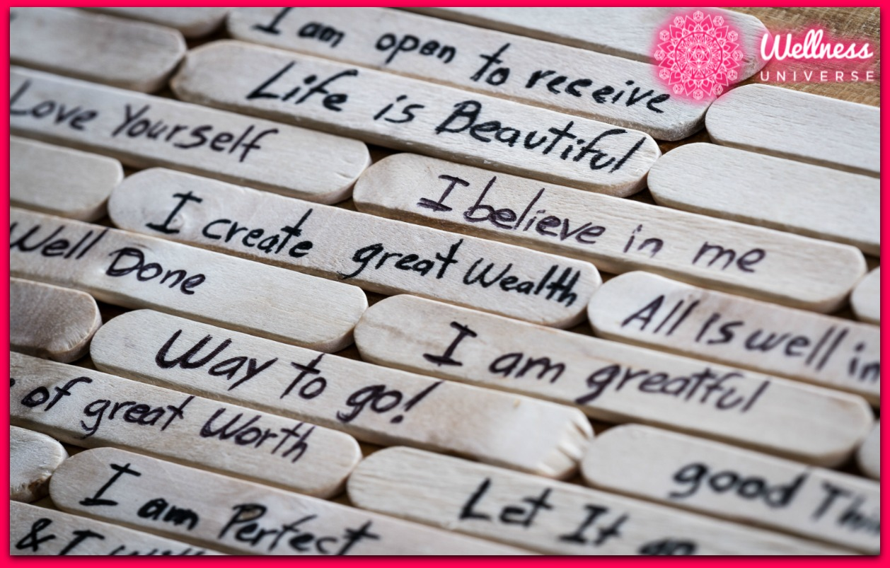 31 Affirmations for the Month of March ⋆ The Wellness ...