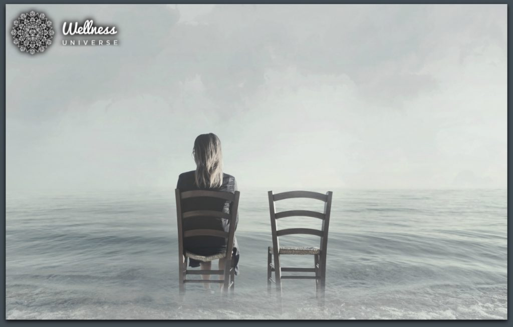 Surviving After A Suicide Loss by Robin Chodak #TheWellnessUniverse #WUVIP #SuicideLoss