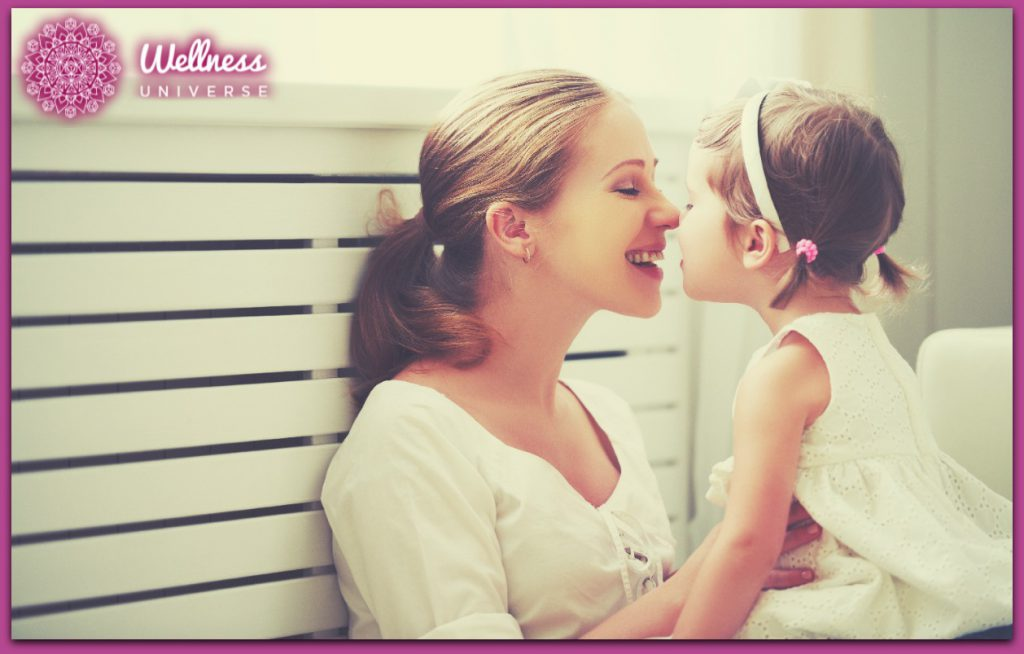 5 Lessons Motherhood Has Taught Me by Ashley Brewer #TheWellnessUniverse #WUVIP #Motherhood
