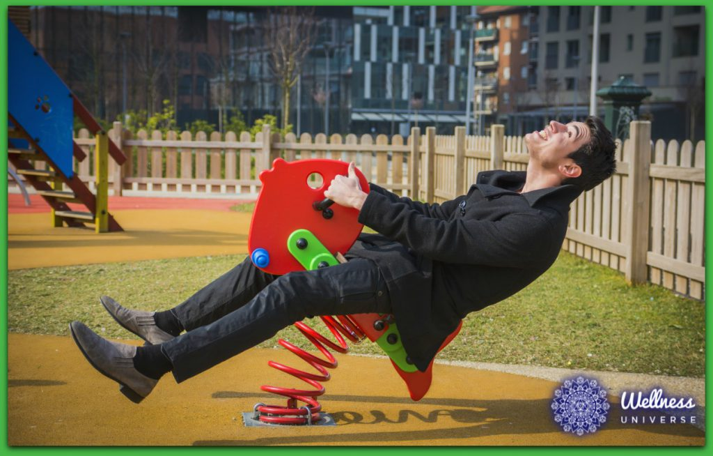 6 Ways to Invite More Play into Your Life by Kim Bayne #TheWellnessUniverse #WUVIP #Play