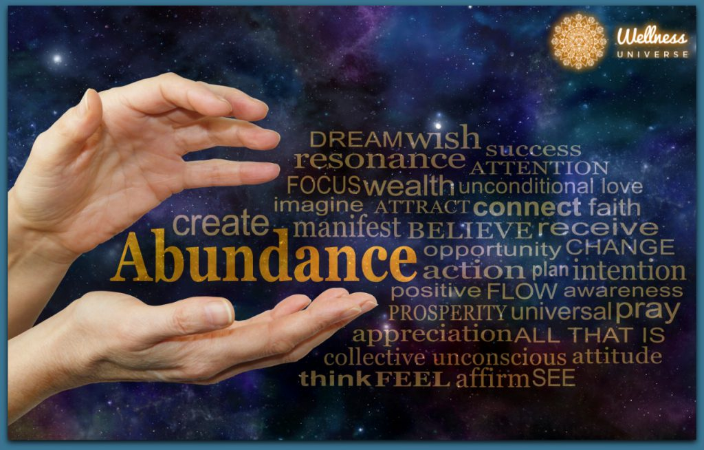 Using the 7 Laws of Success to Attract Abundance by Gus Southey #TheWellnessUniverse #WUVIP #LawsOfSuccess