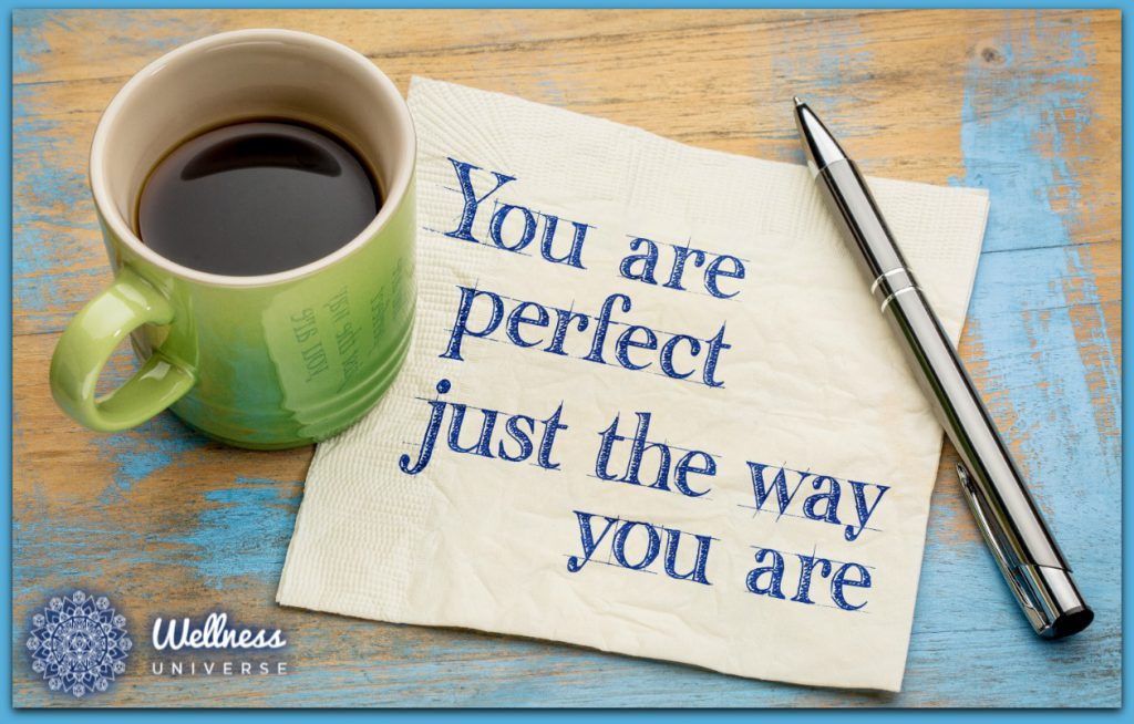 3 Myth-Busting Truths about Perfection by Cristina Smith #TheWellnessUniverse #WUVIP #Perfection