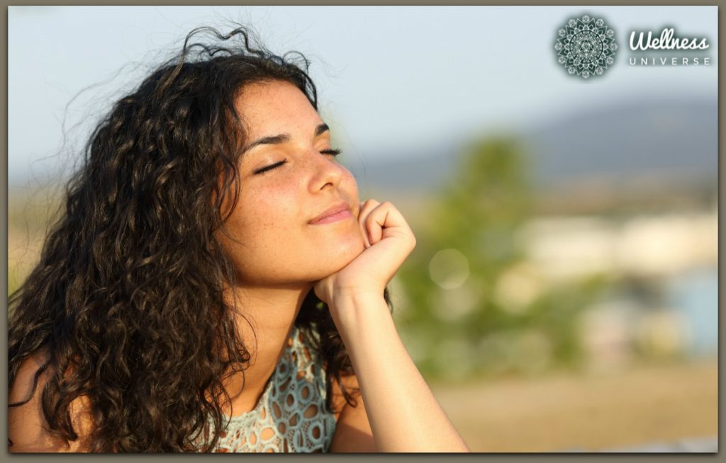 5 Ways to Visualize Yourself as Confident by Moira Hutchison #TheWellnessUniverse #WUVIP #Confident