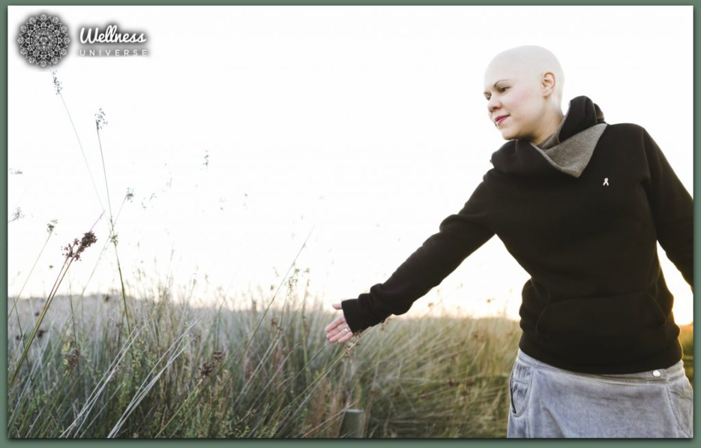 What Cancer Taught Me About Support From Others by Ilene Dillon #TheWellnessUniverse #WUVIP #Support