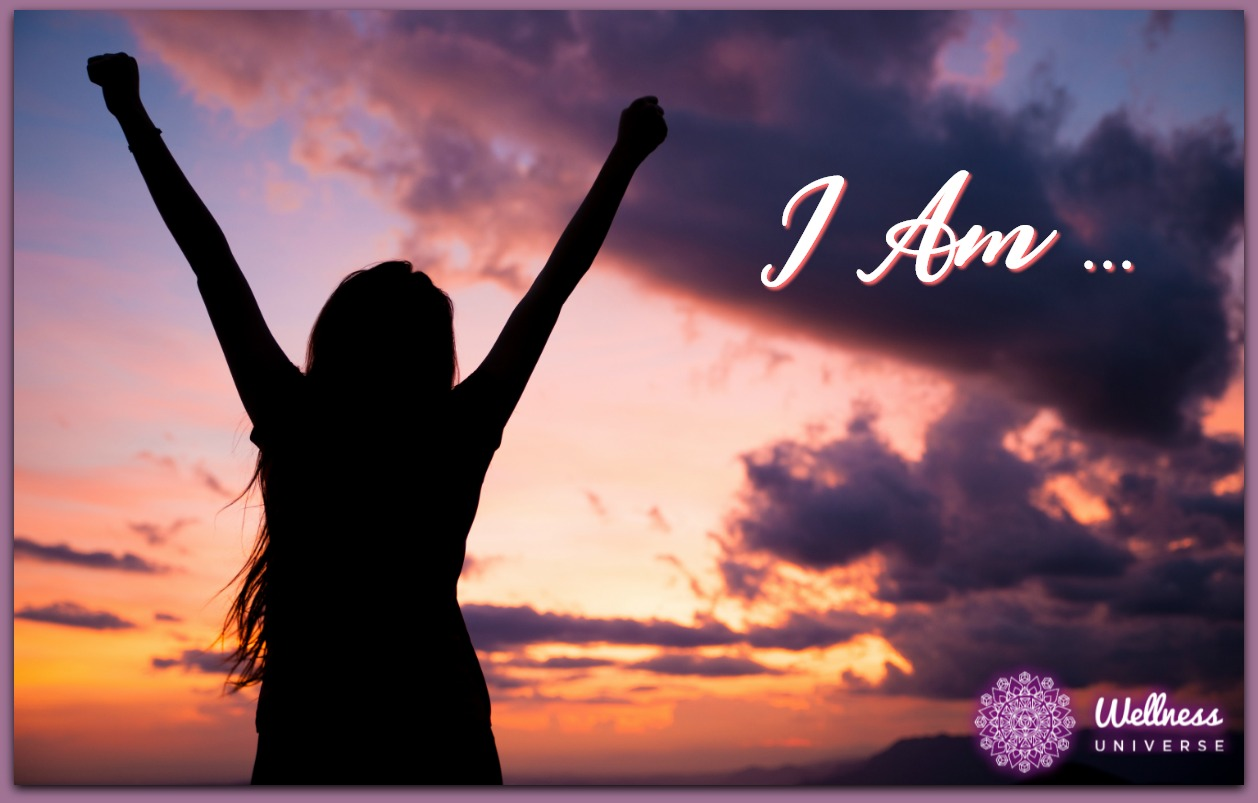 31 Angel Affirmations for October 2018 by Janette Stuart #TheWellnessUniverse #WUVIP #AngelAffirmationsForOctober